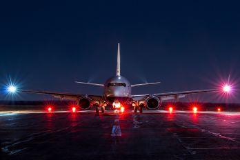 VP-BEZ - Orenair Boeing 737-800