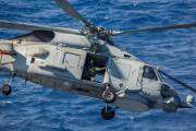 HS.23-06 - Spain - Navy Sikorsky SH-60B Seahawk aircraft