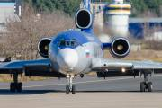 RA-85317 - Gromov Flight Research Institute Tupolev Tu-154M aircraft