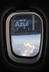 PR-ATZ - Azul Linhas Aéreas ATR 72 (all models)