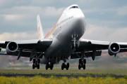 EC-DIA - Iberia Boeing 747-200 aircraft