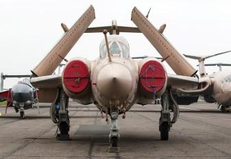 XX889 - Royal Air Force Blackburn Buccaneer S.2B