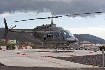 EC-LYP - Helidream Canarias Agusta / Agusta-Bell AB 206A & B