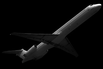 YR-HBD - Medallion Air McDonnell Douglas MD-83