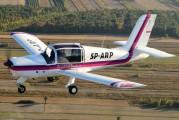 SP-ARP - Aeroklub Świdnik PZL 110 Koliber (150, 160) aircraft