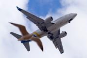 UR-GAT - Ukraine International Airlines Boeing 737-500 aircraft