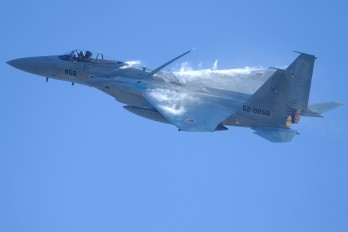 52-8858 - Japan - Air Self Defence Force Mitsubishi F-15J