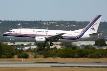 9M-NEJ - Neptune Air Boeing 737-300F