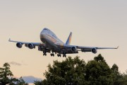 D-ABVF - Lufthansa Boeing 747-400 aircraft