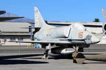 151038 - USA - Navy Douglas A-4 Skyhawk (all models)