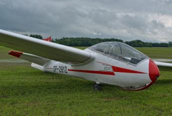 SP-2812 - Aeroklub Ziemi Mazowieckiej PZL SZD-9 Bocian
