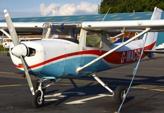 G-WACG - Private Cessna 152