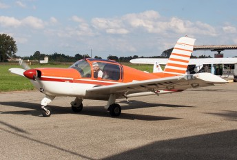 I-AZUL - Private Morane Saulnier MS.893ED Rallye 180GT