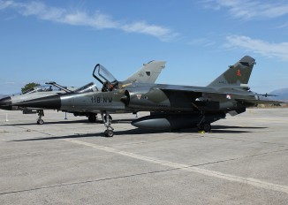 646 - France - Air Force Dassault Mirage F1CR