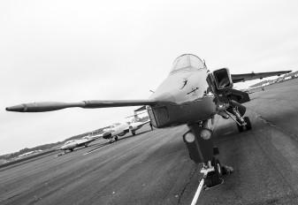 XZ382 - Royal Air Force Sepecat Jaguar GR.3