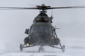 607 - Poland - Army Mil Mi-17AE