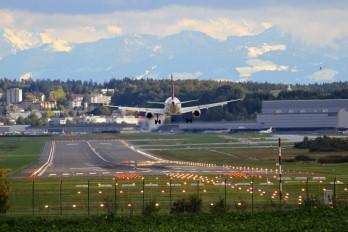 - - Germanwings Airbus A319
