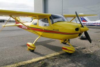 D-MTSX - Private AirLony Skylane UL