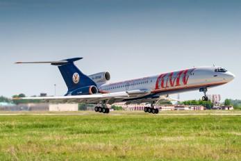 RA-85760 - KMV Tupolev Tu-154M