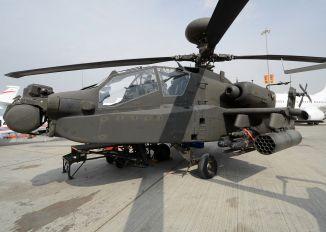 067 - United Arab Emirates - Army Boeing AH-64D Apache