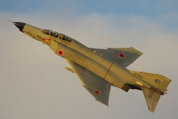 07-8431 - Japan - Air Self Defence Force Mitsubishi F-4EJ Phantom II