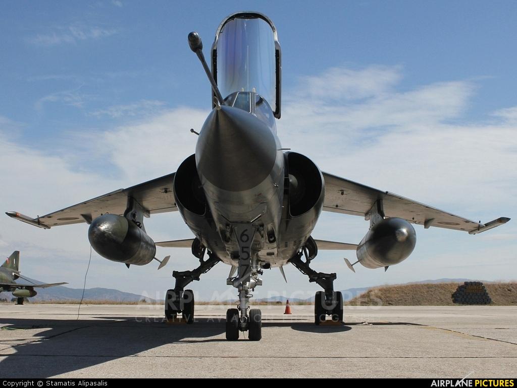 France - Air Force 657 aircraft at Larissa