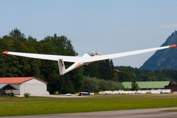 D-1130 - Private Schleicher ASK-21