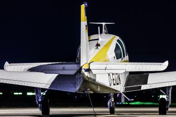 D-EIZK - Private Beechcraft 33 Debonair / Bonanza