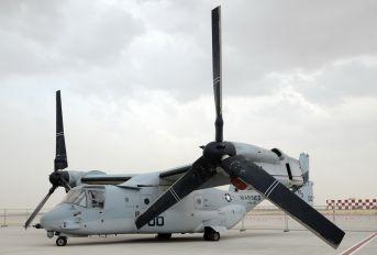 168012 - USA - Marine Corps Bell-Boeing V-22 Osprey