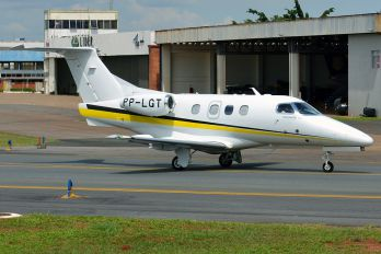 PP-LGT - Private Embraer EMB-500 Phenom 100