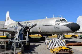 N9030V - Private Convair C-131 Samaritan