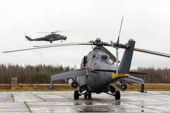 26 - Russia - Air Force Mil Mi-24P