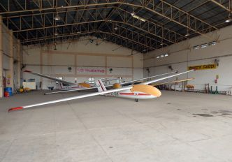 VT-GLK - Private LET L-23 Superblaník