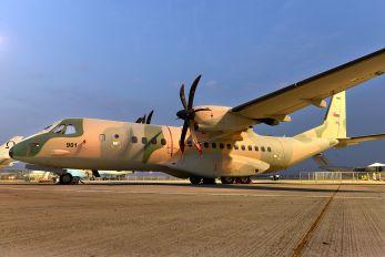 901 - Oman - Air Force Casa C-295M
