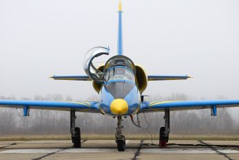 104 BLUE - Ukraine - Air Force Aero L-39C Albatros