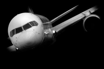 G-JMCG - Thomas Cook Boeing 757-200