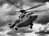 OM-AVO - UTair Mil Mi-171 aircraft