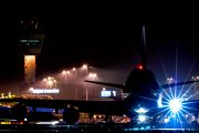 - - KLM Asia Boeing 747-400 aircraft