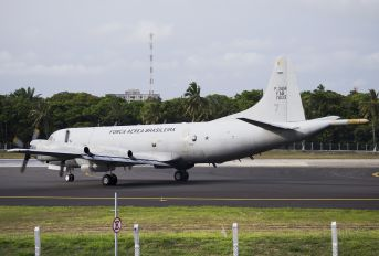 7203 - Brazil - Air Force Lockheed P-3AM Orion