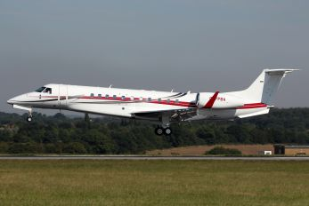G-PPBA - Private Embraer EMB-650 Legacy 650