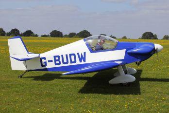 G-BUDW - Private Brugger MB2 Colibri