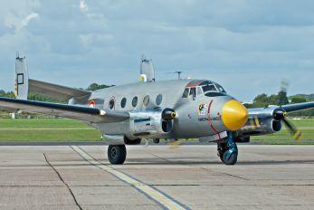 F-AZGE - Amicale des Avions Anciens d'Albert Dassault MD.312 Flamant