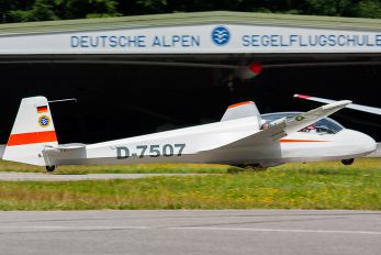 D-7507 - Private Schleicher ASK-13