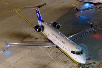 N506CA - US Airways Express Canadair CL-600 CRJ-200