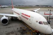 VT-ANH - Air India Boeing 787-8 Dreamliner aircraft