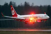 D-ABMS - Air Berlin Boeing 737-800 aircraft