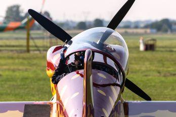 F-GIXY - Private Mudry CAP 232