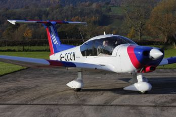 G-CCCN - Private Robin R3000
