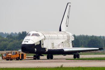 2.01 - Russian Space Agency VKK Buran