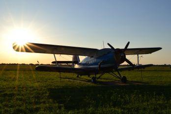 SP-KSA - Aeroklub Świdnik Antonov An-2